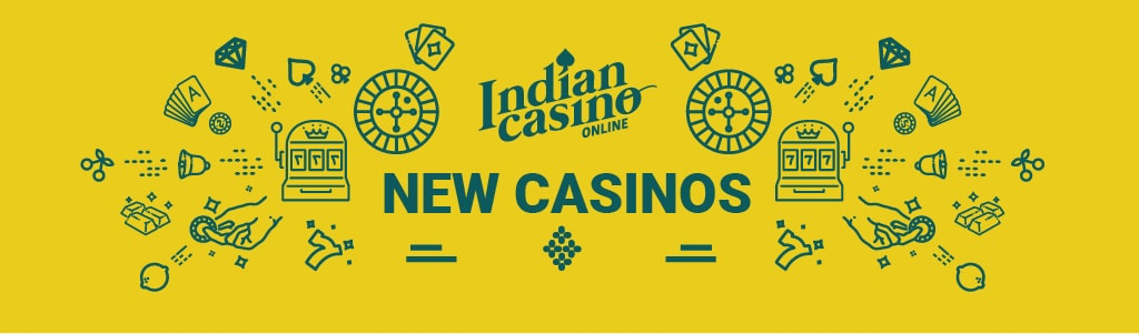 Latest Casinos