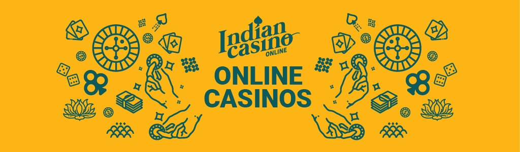 Online Casinos India
