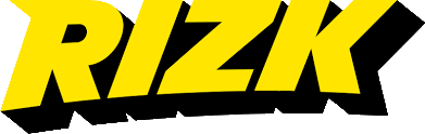 Transparent Rizk Casino Logo