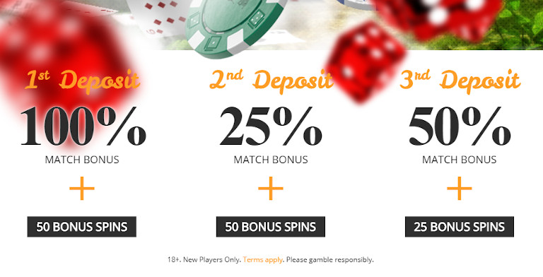 Casimba Online Casino India Welcome Offer Breakdown