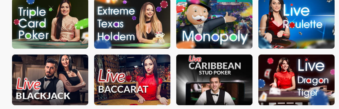 Light Casino Online