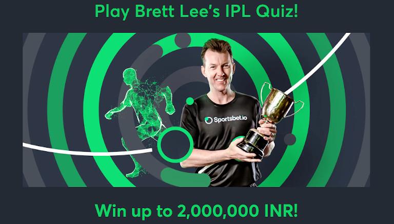 Sportsbet.io India IPL Quiz