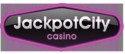 Jackpot City India Logo