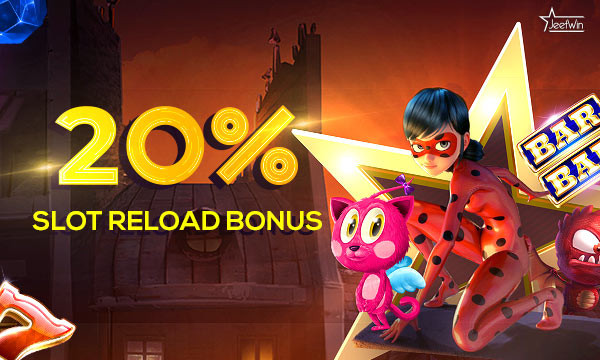 Jeetwin Casino India Reload Bonus