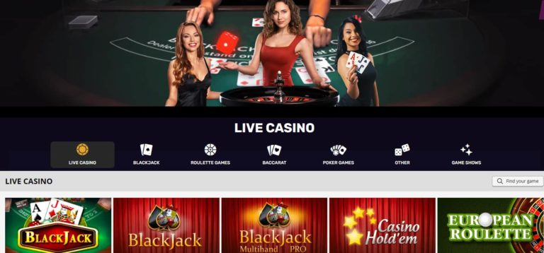 Playamo Casino Live