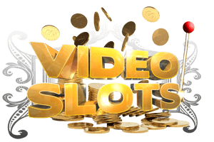 Transparent Logo of Videoslots Casino