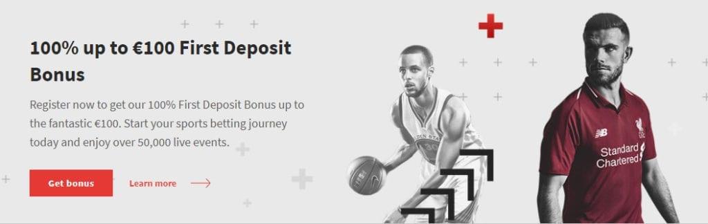 Zulabet Casino Sportsbook Bonus