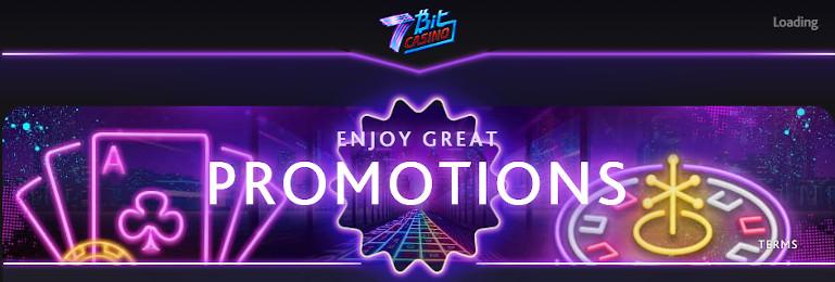 7BitCasino India Promotion