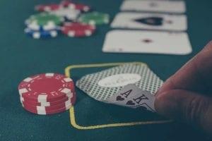 Indian Online Casino blackjack