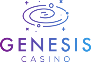 Genesis casino logo india