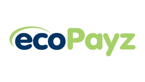 EcoPayz Logo Indian Online Casino Payment Method