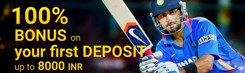 Melbet Casino and Sportsbook India Sports Betting Bonus