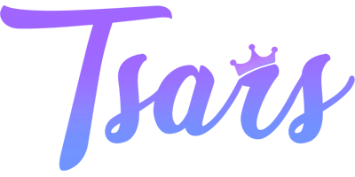 Tsars Casino India Logo