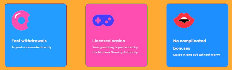 GoGo Casino India Promises
