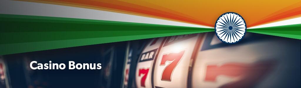 Best Indian Casino Bonus
