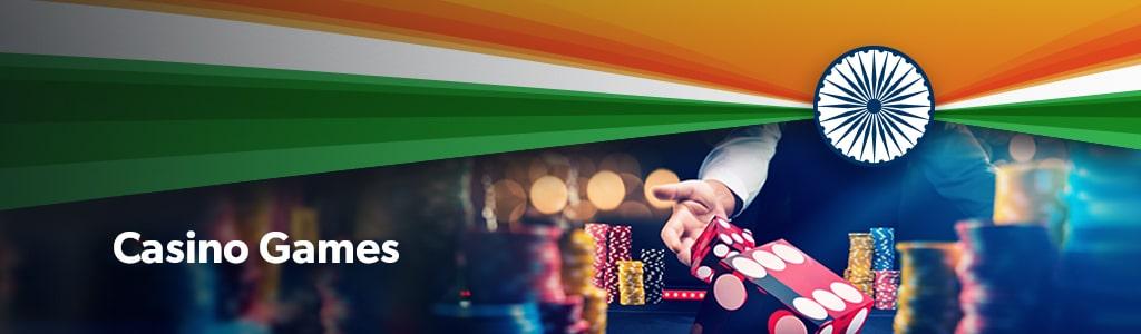 Best Indian Online Casino Games