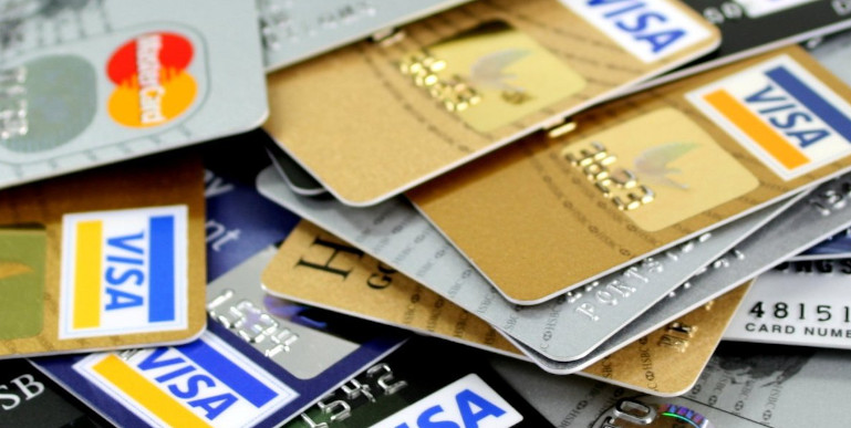 Credit Card Payments India