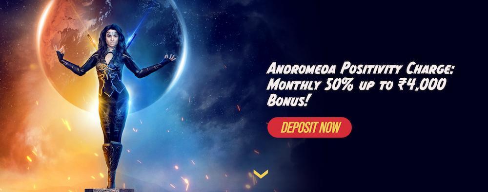 Casino Masters Monthly Bonus