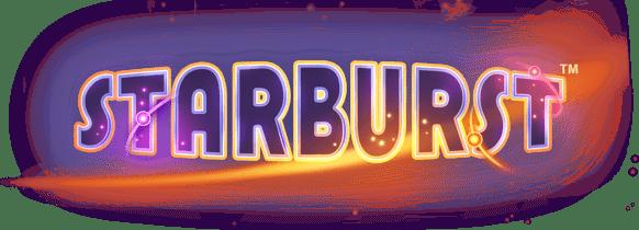 Starburst Netent Game India Logo