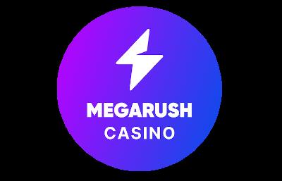 Megarush Casino India Logo