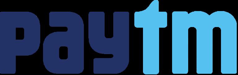 Paytm Indian Payment Method Logo
